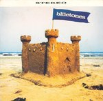 "BLUETONES, THE - Cut Some Rug - 7"" + P/S (EX/EX) (M)"