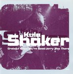 "KULA SHAKER - Grateful When You're Dead - 7"" + P/S (EX/EX) (M)"