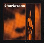 "CHARLATANS, THE - Then - 7"" + P/S (VG/EX-) (M)"