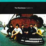 "CHARLATANS, THE - Crashin' In - 7"" + P/S (EX/EX) (M)"