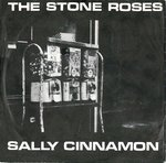 "STONE ROSES, THE - Sally Cinnamon - 7"" + P/S (VG/VG) (M)"