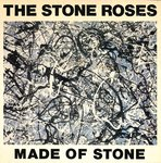 "STONE ROSES, THE - Made Of Stone - 7"" + P/S (VG+/VG+) (M)"