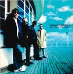 "OCEAN COLOUR SCENE - July - 7"" + P/S (EX/EX) (M)"