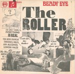 "BEADY EYE - The Roller - 7"" + P/S (EX/EX) (M)"
