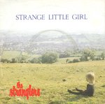 "STRANGLERS, THE - Strange Little Girl - 7"" + P/S (VG+/EX) (P)"