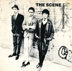 "SCENE, THE - High Numbers - 7"" + P/S  (VG+/EX) (M)"