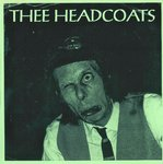 "HEADCOATS, THEE - Tear It To Pieces FLEXI 7"" + P/S (VG+/EX) (M)"