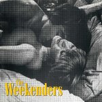 "WEEKENDERS, THE - All Grown Up - 7"" + P/S (EX-/VG+) (M)"