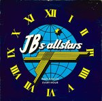 "JB's ALLSTARS - One Minute Every Hour - 7"" + P/S (VG/VG+) (M)"