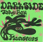 "DARKSIDE, THE - Juke Box At Munsters - 7"" + P/S (EX/EX) (M)"