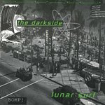 "DARKSIDE, THE - Lunar Surf - 7"" + P/S (EX/VG+) (M)"