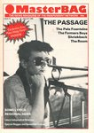 MasterBag - Issue 13 July 8-21 1982 - MAGAZINE (EX/EX) (D1)