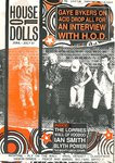 House of Dolls - June-July 1987 - MAGAZINE (EX) (D1)