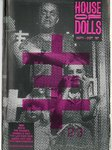 House of Dolls - September-October 1987 MAGAZINE (EX) (D1)