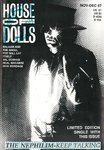 House of Dolls - November-December 1987 MAGAZINE (EX) (D1)