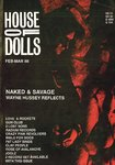 House of Dolls - February-March 1988 - MAGAZINE (EX) (D1)