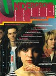 Underground - Issue 13 April 1988 - MAGAZINE (EX) (D1)