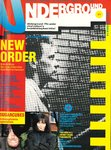 Underground - Issue 14 May 1988 - MAGAZINE (EX) (D1)