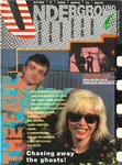 Underground - Issue 8 November 1987 - MAGAZINE (EX) (D1)