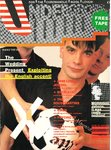Underground - Issue 7 October 1987 - MAGAZINE (EX) (D1)