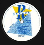 "BLADES, THE - Downmarket - 7"" (-/VG) (M)"