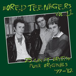 V/A - Bored Teenagers Vol 11 CD (NEW) <<< PLEASE SEE RELEASE DATE BELOW >>>