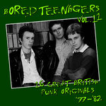 V/A - Bored Teenagers Vol 11 LP (NEW)  <<< PLEASE SEE RELEASE DATE BELOW >>>