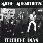 ACME ATTRACTIONS - Terelene Boys CD (NEW) <<< PLEASE READ RELEASE DATE BELOW >>>