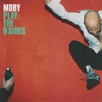 MOBY - Play: The B Sides (RED VINYL) DOUBLE LP (M/M) (M)