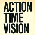 "ALTERNATIVE TV - Action Time Vision 7"" + P/S (EX/EX) (NEW) (P)"