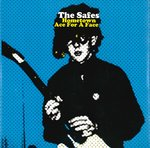 "SAFES, THE - Hometown 7"" + P/S (NEW) (M)"