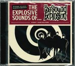 SOUND EXPLOSION, THE - The Explosive Sounds Of ... CD (NEW) (M)