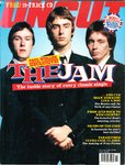 JAM, THE - Uncut October 2002 MAGAZINE (EX)