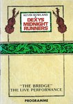 "DEXYS MIDNIGHT RUNNERS - ""The Bridge"" PROGRAM (EX) (D1)"