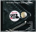 V/A - Not Another Phlegmin' Punk Compilation! : Best Of Spit Records CD (NEW) (P)