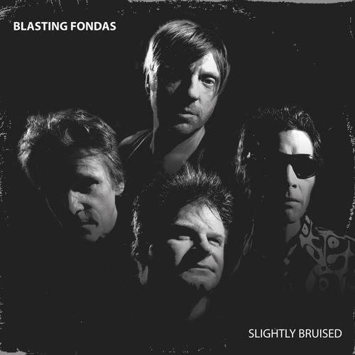 BLASTING FONDAS, THE - Slighty Brusied LP (NEW) (P)
