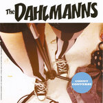 "DAHLMANNS, THE / THE STANLEYS - Connie Converse / Amy (BLUE VINYL) 7"" + P/S (NEW) (M)"
