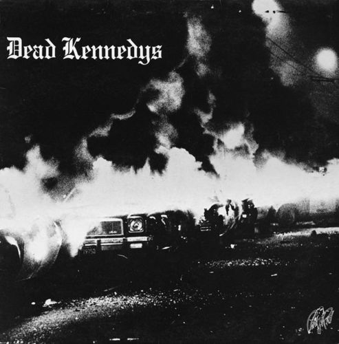 DEAD KENNEYDS, THE -  Fresh Fruit For Rotting Vegetables (+ POSTER) LP (VG+/EX) (P)