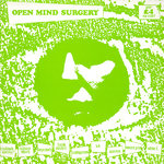 V/A - Open Mind Surgery LP (VG+/VG+) (P)