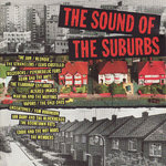 V/A - The Sound Of The Suburbs LP (VG/VG+) (P)