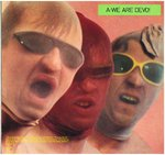 DEVO -  Q: Are We Not Men? A: We Are Devo! - LP (EX-/EX) (P)