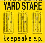 "THOUSAND YARD STARE - Keepsake E.P - 12"" + P/S (EX/EX) (M)"