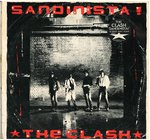 CLASH, THE - Sandinista! - TRIPLE LP (VG-/VG-) (P)