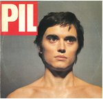 PUBLIC IMAGE LTD - Public Image (First Issue) - LP (-/VG+) (P)