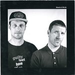 "SLEAFORD MODS / SUDDEN INFANT - Split - 7"" + P/S (EX/EX) (P)"