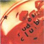 "RUDE CLUB - Men In Suits / No Me - 7"" + P/S (EX/EX) (P)"