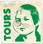 "TOURS - Language School / Foreign Girls - 7"" (+ PVC SLEEVE) (EX/EX) (P)"