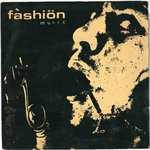 "FASHION MUSIC - Killing Time - 7"" + P/S (VG+/VG+) (P)"