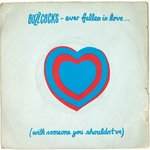 "BUZZCOCKS, THE - Ever Fallen In Love (With Someone You Shouldn't've) - 7"" (VG/EX-) (P)"