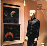 "TUBEWAY ARMY - Down In The Park - 7"" + P/S (VG+/EX) (P)"